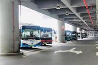 杭州有10家企業開通定制公交線:省打車費還提前到單位