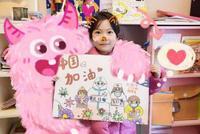 用壓歲錢買口罩送抗疫工作者 杭州這個小學生真棒
