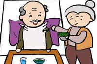 吞咽障礙患者居家如何進行攝食訓練?