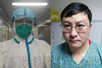 杭州ICU醫生武漢17天日記曝光 給兩個女兒的回答贊爆