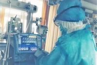 致敬逆行者 | 杭州ICU醫生在武漢的日常:尿不濕濕了,但不是尿