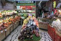 因疫情影響 來杭打工的21歲姑娘已獨守水果店28天