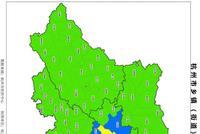 高風險0個較高風險3個 最新杭州鄉鎮風險地圖來了