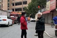 杭州不戴口罩聊天的人越來越多 千萬不要放松警惕