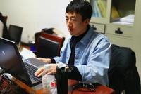 杭州又有3名疾控工作者奔赴武漢 90后挑起重擔