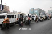 杭州四季青開門迎客 除健康碼測體溫戴口罩還要填表