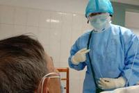 宣告滿員 湖北荊門的臺州ICU馬力全開救治患者