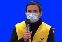 外賣小哥上了浙江省發布會:每天幫鄰居們免費送單