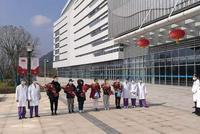 恢復良好 對話杭州新冠肺炎康復者:每天鍛煉準備工作