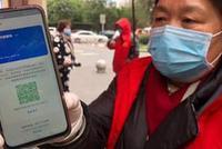 杭州上線餐飲企業健康碼 數字賦能復工復產