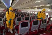 意大利米蘭至浙江溫州的臨時航班開通 將采取集中觀察