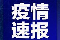 浙江新增境外輸入病例3例 累計報告境外輸入確診29例