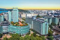 杭州市屬醫院門診最新信息 就診時勿忘戴口罩早預約