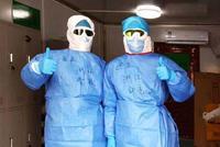 移動CT完成最后的使命 浙江2位醫生希望它不再啟用
