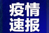 浙江新增1例境外輸入病例 累計境外輸入確診病例37例