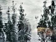 雨后西湖别有风情