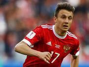 戈洛温成世界杯首个大惊喜