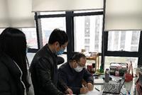 """一個多月4次增貸增信,高效服務贏得企業來信贊譽—— 一家銀行攜企戰疫的""""三步曲"""""""