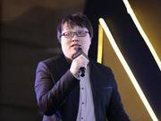 张丰毅:网友将决定什么是明日头条