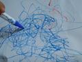 婴幼儿画画的几个误区