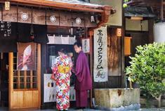 日本京都-奈良-大阪自由行攻略