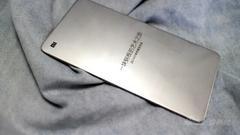 这次谈用料及手感 小米手机4评测