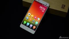 弥补网络短板 中国移动4G版小米手机4体验