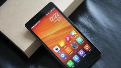 799元低价大屏手机 红米Note评测