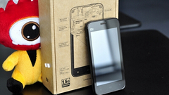 1999元高性价比双核 小米手机评测