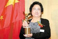 中国药学家屠呦呦获2015诺贝尔生理学或医学奖