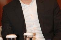 孙宇晨:投资的关键就是投人