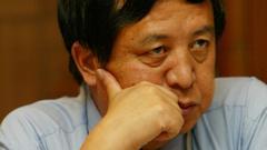 乳业教父郑俊怀谢幕:错把伊利当成了自己的儿子