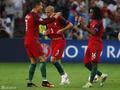欧洲杯葡萄牙点球6-4晋级四强