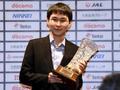 高清-韩国第一人朴廷桓 终破心魔成最强棋士