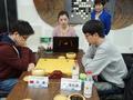 高清-梦百合杯综合预选赛首轮 周奎姜东润焦点战