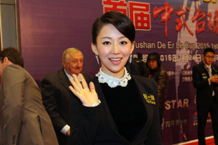 中式世锦赛群星荟萃