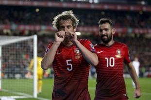 葡萄牙2-1塞尔维亚