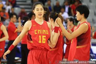 对抗赛中国75-50黑山