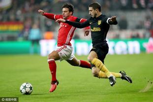 拜仁慕尼黑1-0马竞