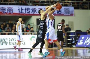 [常规赛]天津116-126辽宁