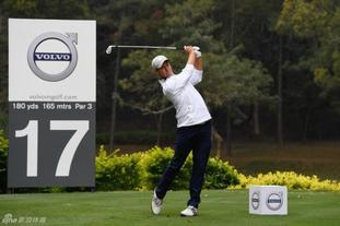 中国公开赛香港资格赛首轮
