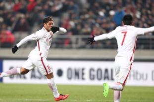 [亚冠]上海上港1-0首尔FC
