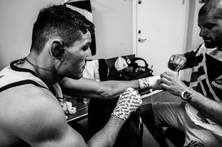 UFC Fight Night 109精彩集锦
