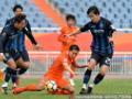 图集:[热身赛]山东鲁能2-2仁川联