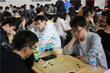 上海高校联赛揭幕