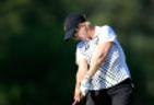 美国女子PGA锦标赛第三轮结束