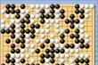 动图棋谱围甲第三轮