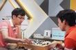 国民银行杯韩国围棋联赛常规赛第7轮