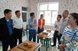 乌海市实验小学围棋教室