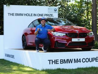BMW欧洲锦标赛首轮战况
